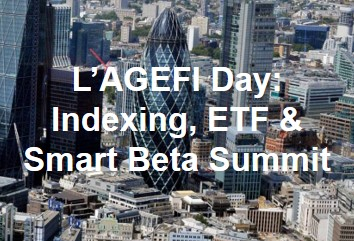 L'AFEGI Day: Indexing, ETF & Smart Beta Summit