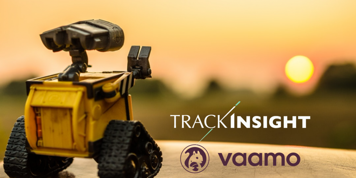 Partnership Vaamo & TrackInsight 2