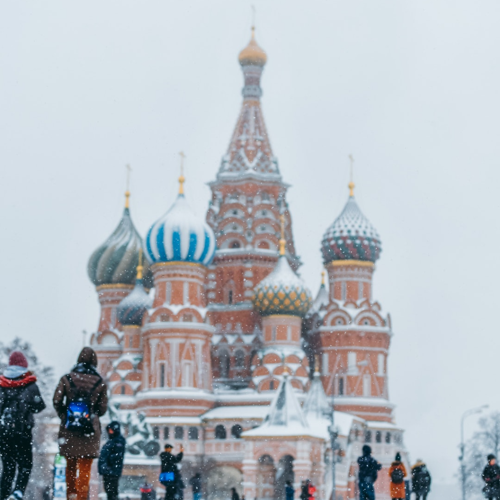 Rachael - Russian ETFs brace for return of Vladimir Putin