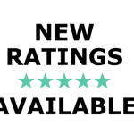 TrackInsight Summer 2016 ratings available