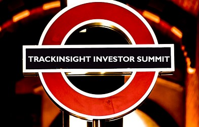 TrackInsight Investor Summit London, 31 October 2016