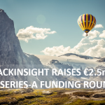 TrackInsight raises 2.5 millions euros in series-A funding round