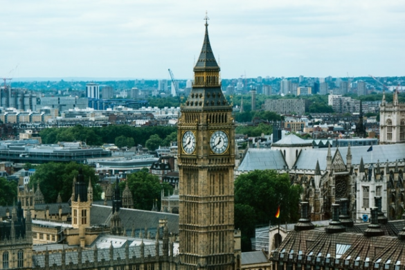 UK financial regulation to drive more inflows into ETFs